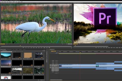 Premiere Pro ile Kurgu Eğitimi