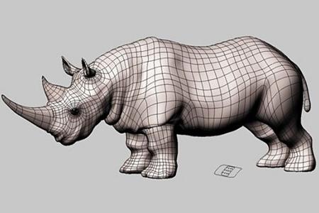 Rhino 3D Temel Eğitimi