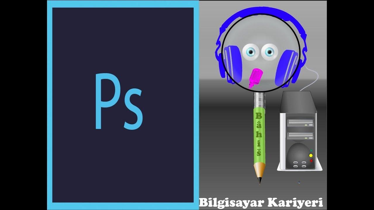 Baştan Sona Photoshop CS6 Eğitimi - Başlangıç Düzeyi