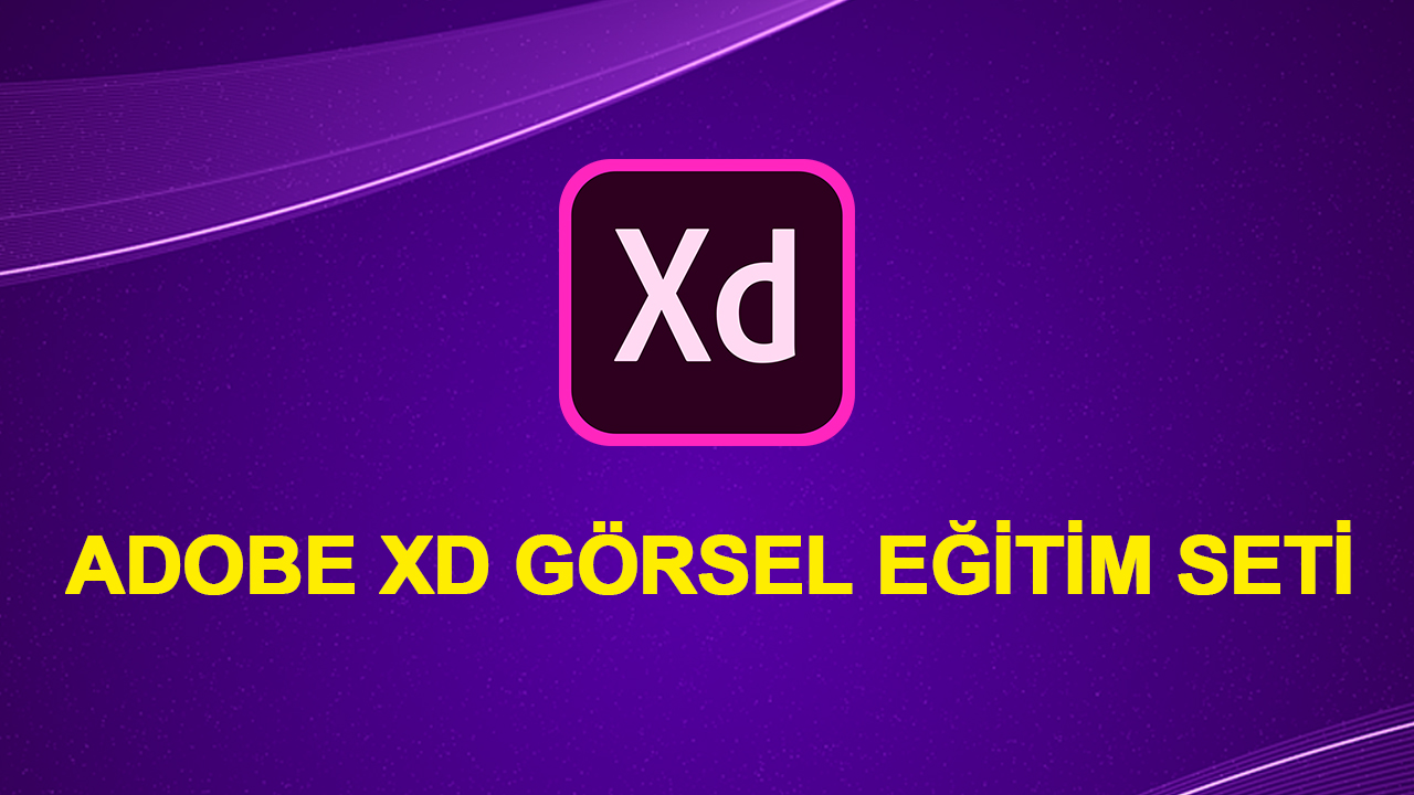 Adobe XD Online Eğitim