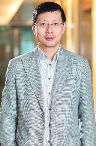7.  Neil Shen