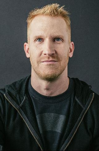 2. Steve Anderson