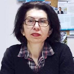 Arzu Baloğlu
