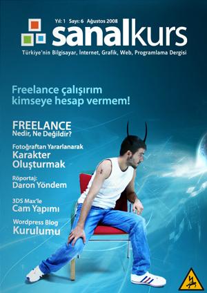 Sanalkurs E-Dergi Sayı: 6