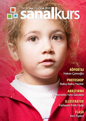Sanalkurs E-Dergi Sayı: 11