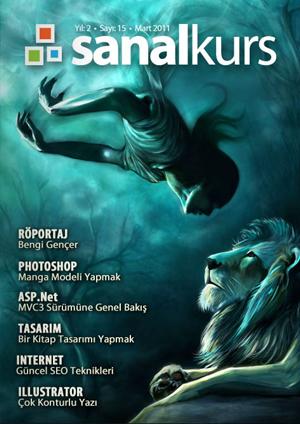 Sanalkurs E-Dergi Sayı: 15