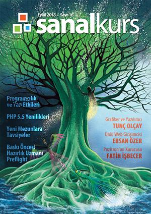 Sanalkurs E-Dergi Sayı: 16