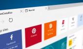 Microsoft Edge Tarayıcısına Kötü Haber