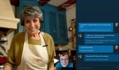 Skype'ın gerçek zamanlı tercüme özelliği