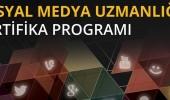 Sosyal Medya Uzmanlığı Sertifika Programı İstanbul Bilgi Üniversitesi
