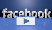 Facebook Videolarına Yeni Özellikler Ekledi