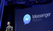 Facebook Messenger Artık Reklamlı Olacak