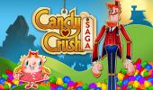Candy Crash Oyunu Satıldı