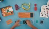 Bu Bilgisayar Çocuklara Kod Öğretiyor