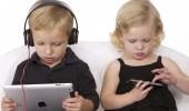 Çocuklardan Anne-Babalara Teknoloji Dersi