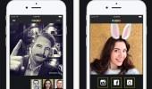 Facebook MSQRD Uygulamasını Satın Aldı