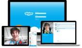 Skype Web Uygulaması Önemli Özelliklerle Güncellendi