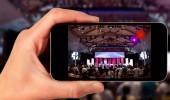 Youtube Connect, Periscope'a Rakip Olarak Geliyor