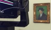 Google'dan Sanat Kamerası