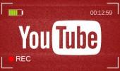 Youtube ile Artık telefondan canlı yayın yapabileceksiniz!