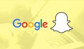 Google'nin Snapchat'e Gizlice Yatırım Yaptığı Ortaya Çıktı