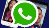 Görüntülü Konuşma Özelliği Artık Whatsapp'ta!
