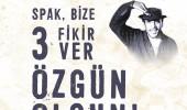 Anadolu Üniversitesi Girişimcilik Zirvesi'16