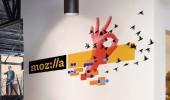 Mozilla Kurumsal Kimliğini Tamamen Yeniledi