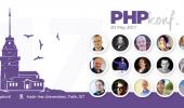 PHP Konferansı İstanbul'a PHP'nin Mucidi Rasmus Lerdorf Geliyor