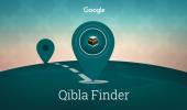 Google'dan Yeni Uygulama: Kıble Bulucu!