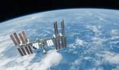 Uzay İstasyonuna Yeni Bilgisayar Gönderiliyor