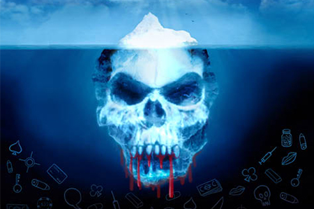 İnternetin Karanlık Yüzü: DeepWeb