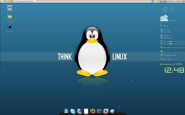Linux Sistem Bilgisi Komutları
