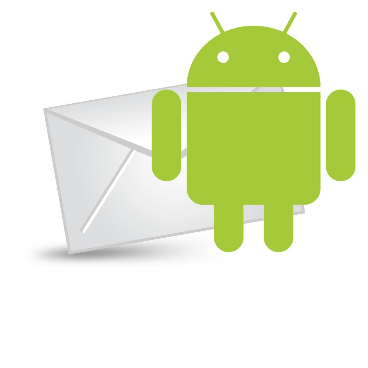 Android POP3 Mail Kurulumu