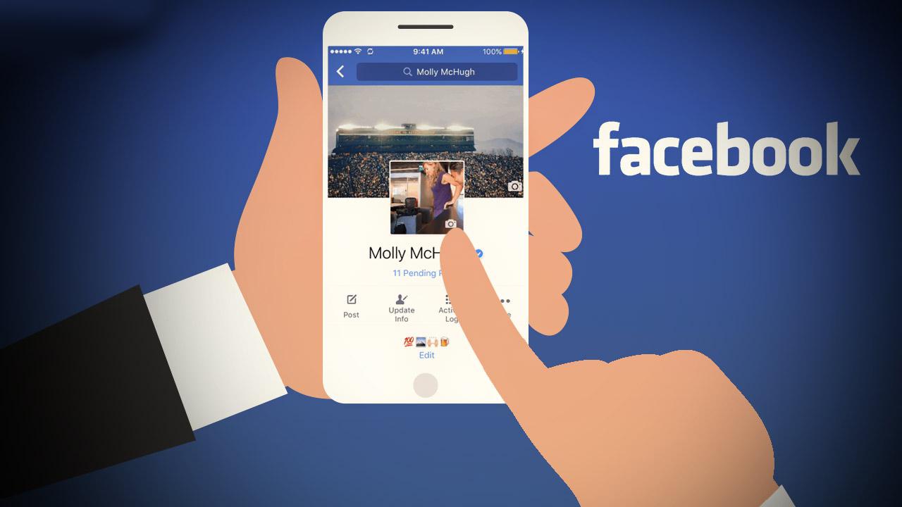 Facebook'ta Videolu Profil Fotoğrafı Nasıl Oluşturulur?