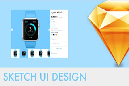 Sketch 3 - E-commerce Popup Tasarımı