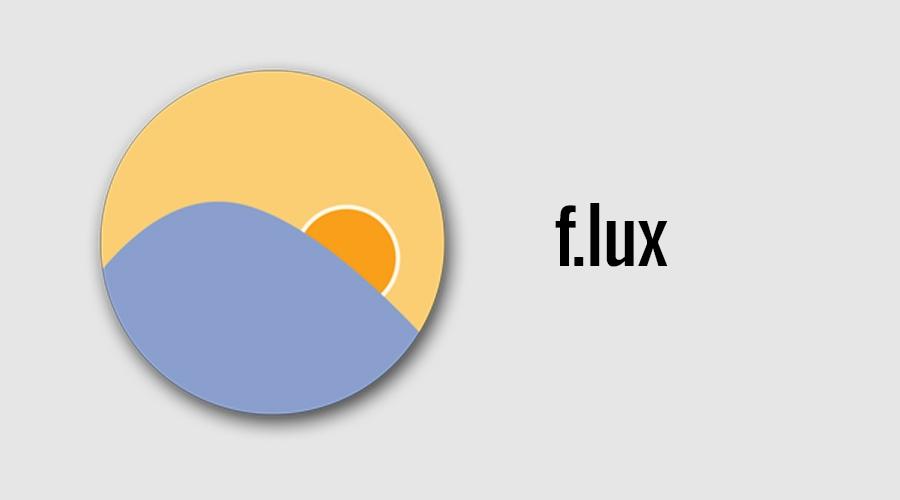 Ubuntu'da F.LUX Nasıl Yüklenir?