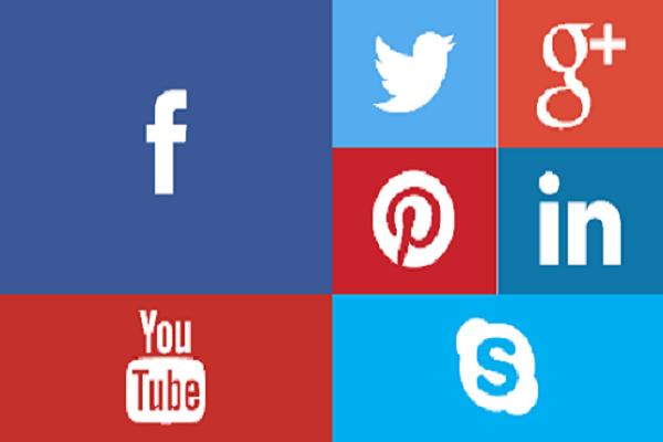 Web ile Uğraşanlar için Sosyal Medya, Renkler ve Tasarım Hakkında Bazı Doneler