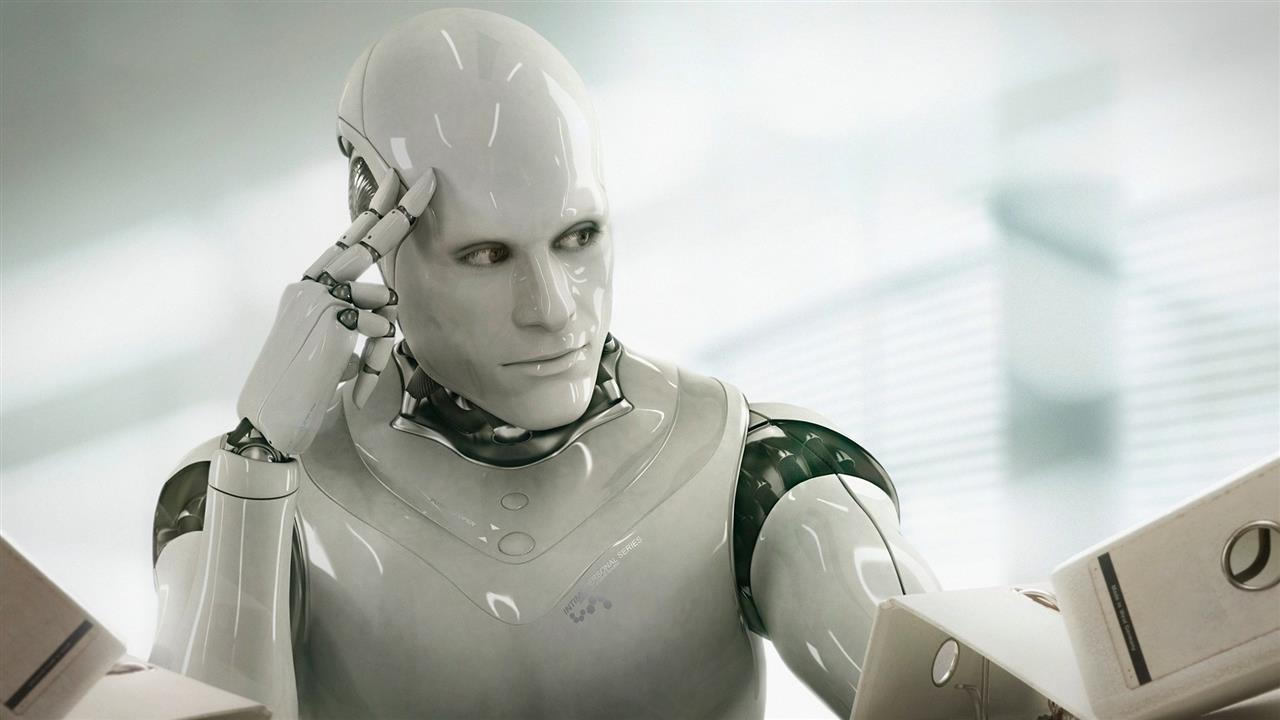 Yapay Zeka-Robotlar-Otonom Araçlar-Nesnelerin İnterneti-Yeni Bir Çağ Başlıyor