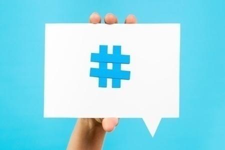 Hashtag'in Sosyal Medya'daki Gücü