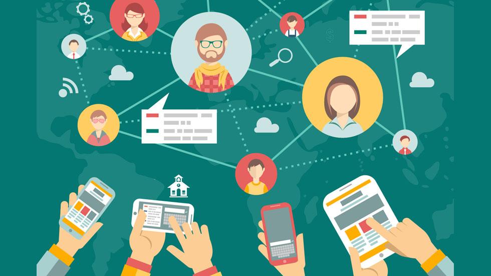 Sosyal Medya'da Paylaşımlarımıza Dikkat Ediyor Muyuz?