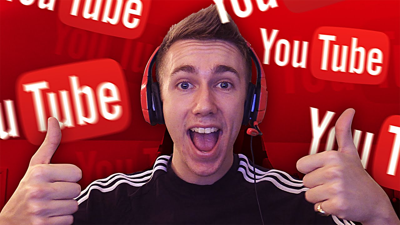Youtuber: İşi gücü Youtube